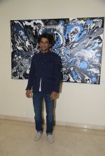 Sunil Grover at Anu Malhotra art exhibition in Mumbai on 5th Oct 2016 (153)_57f5e40e7242b.JPG