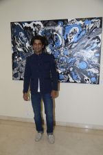 Sunil Grover at Anu Malhotra art exhibition in Mumbai on 5th Oct 2016 (155)_57f5e43d37edd.JPG