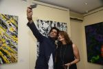 Sunil Grover at Anu Malhotra art exhibition in Mumbai on 5th Oct 2016 (196)_57f5e4755c2eb.JPG