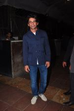 Sunil Grover at Kashmira Shah_s bash for film Come back to me on 5th Oct 2016 (211)_57f5eedb054e5.JPG