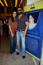 Sunil Shetty at Araish in Mumbai on 4th Oct 2016 (93)_57f5d12a2b608.JPG