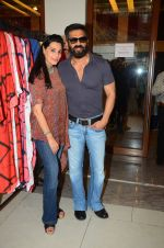 Sunil Shetty at Araish in Mumbai on 4th Oct 2016 (95)_57f5d1990f66c.JPG