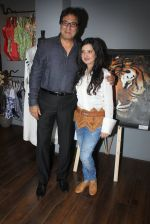 Talat Aziz at Amy Billimoria_s preview in Mumbai on 4th Oct 2016 (86)_57f5cc22d68f5.JPG