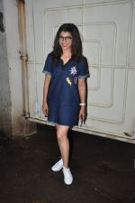 Tejaswini Pandit snapped at a screening on 5th Oct 2016 (14)_57f5d838eb97c.JPG