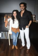 Zayed Khan at Amy Billimoria_s preview in Mumbai on 4th Oct 2016 (79)_57f5cd016fc15.JPG