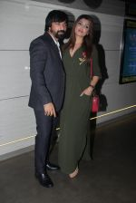Ajaz Khan at Tutak Tutak Tutiya premiere on 6th Oct 2016 (17)_57f73f9a682d1.JPG