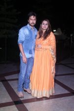 Dheeraj Deshmukh, Honey Bhagnani at Tutak Tutak Tutiya premiere on 6th Oct 2016 (148)_57f74099719eb.JPG