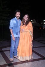 Dheeraj Deshmukh, Honey Bhagnani at Tutak Tutak Tutiya premiere on 6th Oct 2016 (149)_57f73fd427d4c.JPG