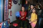 Farah Khan at smaash for jhalak promotions with welcome party for contestants on 6th Oct 2016 (3)_57f771bb1319b.JPG