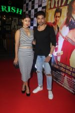 Gurmeet Chaudhary, Debina Banerjee at Tutak Tutak Tutiya premiere on 6th Oct 2016 (119)_57f740a4ad085.JPG