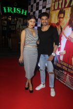 Gurmeet Chaudhary, Debina Banerjee at Tutak Tutak Tutiya premiere on 6th Oct 2016 (120)_57f740bebfdb5.JPG
