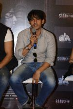 Hiten Tejwani at Trailer launch of Saansein on 5th Oct 2016 (160)_57f72a9b95e6a.JPG