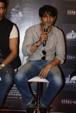 Hiten Tejwani at Trailer launch of Saansein on 5th Oct 2016 (161)_57f72aa483847.JPG
