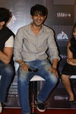 Hiten Tejwani at Trailer launch of Saansein on 5th Oct 2016 (162)_57f72ab3a4670.JPG