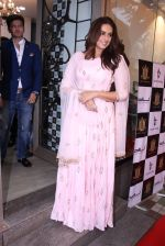 Huma Qureshi at Tanzila Antulay store preview on 6th Oct 2016 (8)_57f736906b2b6.JPG