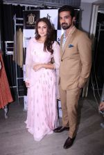 Huma Qureshi, Saqib Saleem at Tanzila Antulay store preview on 6th Oct 2016 (63)_57f73d5883910.JPG