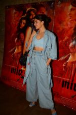 Jacqueline Fernandez snapped at Mirzya Screening on 6th Oct 2016 (5)_57f72fab8d43e.JPG
