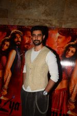 Kunal Kapoor snapped at Mirzya Screening on 6th Oct 2016 (24)_57f730512a20d.JPG