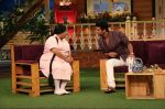 Kushal Tandon promote Beyhadh on the sets of The Kapil Sharma Show on 5th oct 2016 (2)_57f72b6cea3ad.JPG