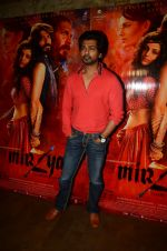 Nikhil Dwivedi snapped at Mirzya Screening on 6th Oct 2016 (39)_57f731c28a223.JPG