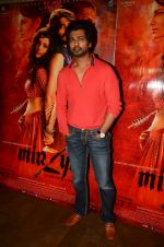 Nikhil Dwivedi snapped at Mirzya Screening on 6th Oct 2016 (38)_57f731b6264e5.JPG
