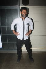 Prabhu Deva at Tutak Tutak Tutiya premiere on 6th Oct 2016 (106)_57f7416cb8b3e.JPG
