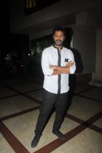 Prabhu Deva at Tutak Tutak Tutiya premiere on 6th Oct 2016 (38)_57f741358da5f.JPG