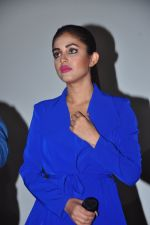 Priya Banerjee at the Trailer launch of film 2016 The End on 6th Oct 2016 (13)_57f7700967a69.JPG