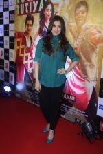 Raai Laxmi at Tutak Tutak Tutiya premiere on 6th Oct 2016 (27)_57f766e9ec759.JPG