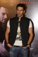 Rajneesh Duggal at Trailer launch of Saansein on 5th Oct 2016 (150)_57f72a33e127f.JPG