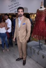 Saqib Saleem at Tanzila Antulay store preview on 6th Oct 2016 (30)_57f73dc363c8c.JPG