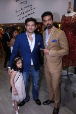 Saqib Saleem at Tanzila Antulay store preview on 6th Oct 2016 (26)_57f73da61dfa8.JPG