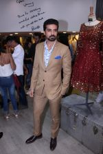 Saqib Saleem at Tanzila Antulay store preview on 6th Oct 2016 (29)_57f73dbc66fbd.JPG