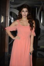 Sonarika Bhadoria at Trailer launch of Saansein on 5th Oct 2016 (179)_57f7280755373.JPG