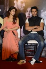Sonarika Bhadoria, Rajneesh Duggal at Trailer launch of Saansein on 5th Oct 2016 (136)_57f72838cc955.JPG