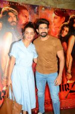 Surveen Chawla snapped at Mirzya Screening on 6th Oct 2016 (45)_57f7323a4d31b.JPG