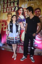 Tamannaah Bhatia, Sonu Sood at Tutak Tutak Tutiya premiere on 6th Oct 2016 (53)_57f7689fea6a8.JPG