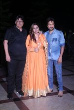 Vashu Bhagnani, Honey Bhagnani, Dheeraj Deshmukh at Tutak Tutak Tutiya premiere on 6th Oct 2016 (142)_57f740c920121.JPG
