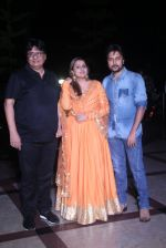 Vashu Bhagnani, Honey Bhagnani, Dheeraj Deshmukh at Tutak Tutak Tutiya premiere on 6th Oct 2016 (144)_57f740d3a63bb.JPG