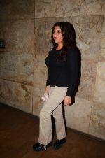 Zoya Akhtar snapped at Mirzya Screening on 6th Oct 2016 (4)_57f7328ed21ab.JPG