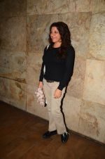 Zoya Akhtar snapped at Mirzya Screening on 6th Oct 2016 (5)_57f73296a3a42.JPG