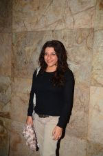 Zoya Akhtar snapped at Mirzya Screening on 6th Oct 2016 (6)_57f7329e7e4b1.JPG
