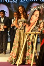Aishwarya Rai Bachchan at Outlook Business Women Awards on 7th Oct 2016 (165)_57f899941b0d0.JPG