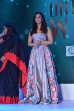 Aishwarya Rai Bachchan at Outlook Business Women Awards on 7th Oct 2016 (213)_57f89b67d70fe.JPG