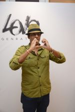 Chunky Pandey at Love Generation launch at Shoppers Stop on 7th Oct 2016 (219)_57f89fb574e25.jpg