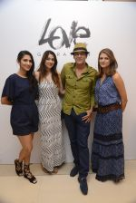 Chunky Pandey at Love Generation launch at Shoppers Stop on 7th Oct 2016 (220)_57f89fd2ced6c.jpg
