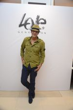 Chunky Pandey at Love Generation launch at Shoppers Stop on 7th Oct 2016 (221)_57f89fde4b87c.jpg