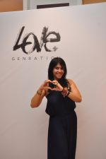 Ekta Kapoor at Love Generation launch at Shoppers Stop on 7th Oct 2016 (259)_57f8a0148f27e.JPG