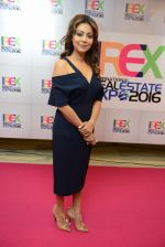 Gauri Khan inaugurates IREX in Mumbai on 7th Oct 2016 (23)_57f89777c7467.jpg