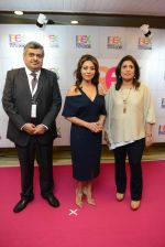 Gauri Khan inaugurates IREX in Mumbai on 7th Oct 2016 (26)_57f89788ebc64.jpg